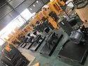 300 L Single Stage Air Compressor