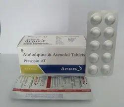 Amlodipine & Atenolol Tab