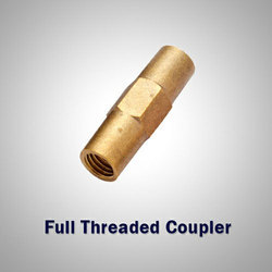 Full Threaded Coupler