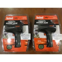 101911 Bushnell Speed Radar Gun