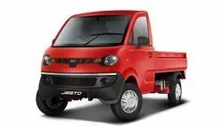 Mahindra Jeeto Pickup For Replacement Auto Spare Parts