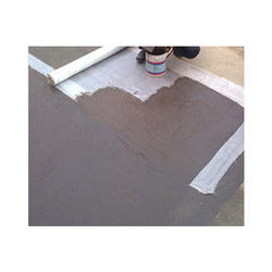 Chemical Waterproofing Service