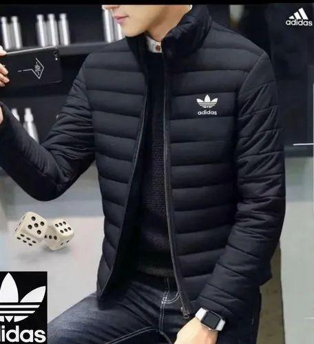 adidas jacket mens