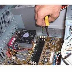 Desktop Location Visit CPU Repair