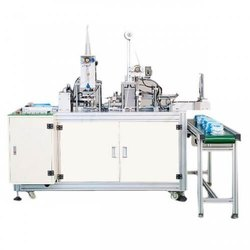 Surgical Mask Machine Manufacturer