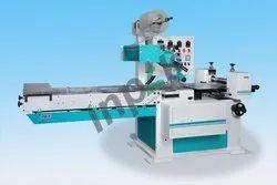 Automatic Flow Wrap Machine