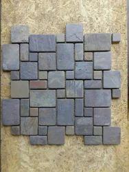 Kund Multi Mosaic Stone Tile