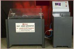 Salt Spray Test Apparatus