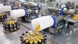 Food Packing Line