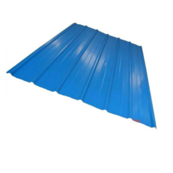 Powder Coated Profile Sheets