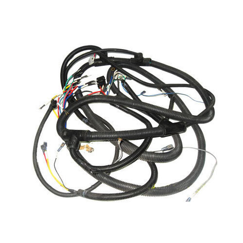 control panel wiring harness at rs 100 piece onwards wagholi rh indiamart com wiring harness industries in pune wiring harness classes in pune