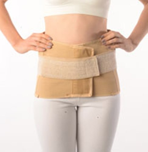 23207ebe903 Back And Abdominal Supports - Elnova Surgical Lumbo Sacral Corset Exporter  from Vadodara