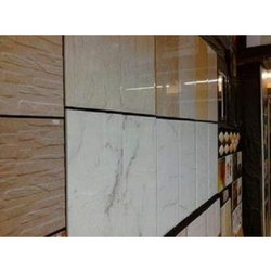 White Italian Marble Wall Tile, Unit Size: 12x24 Inch