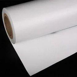 White Polyplex Saraprint Polyester Offset Plate