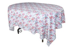 Printed Table Cloth