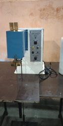 Spot Welding Machine For Lithium Battery