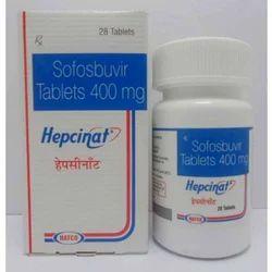 Hepcinat Tablet