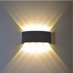 Wall Mounted LED Spot Light