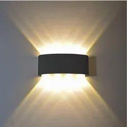 Wall Mounted LED Spot Light