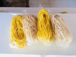 Dried Yellow Noodle