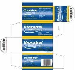 Uroxatral Pills
