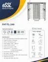 FHT-TL-149 Single Door Full Height Turnstiles