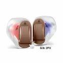Silk 2PX Click Hearing Aid Machine