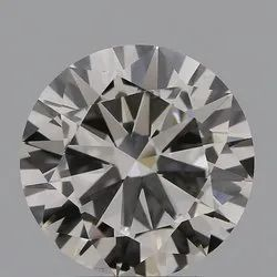 CVD Diamond 2.00ct G VS2 Round Brilliant Cut IGI Certified