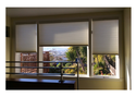 Horizontal White Cellular Blinds