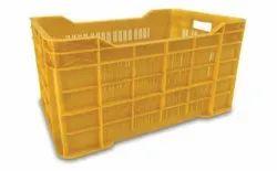 PPCP Plastic Crates