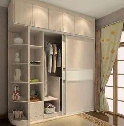 Wooden Wardrobe Furniture