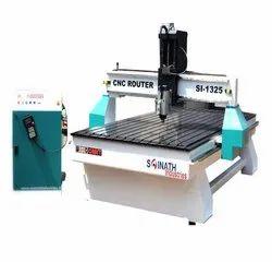 Wood Craft 380 V Wooden Cutting Machine, For Wood Working, Machine Capacity: 1300 X 2500