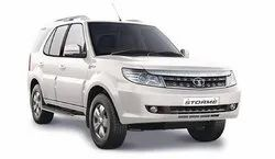 Tata Safari Storme Car