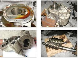 Screw Compressor Repair