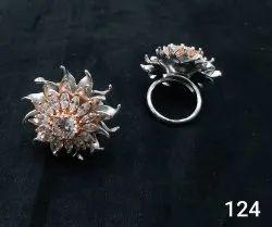 Nikita Plus Ad Fancy Ring
