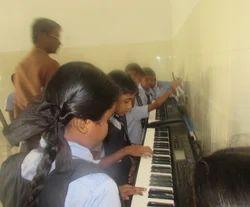 Piyano Music Training Facility
