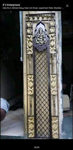 Manufacturer of Window Grill & Gate by R V  Enterprises, Mumbai