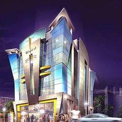 Gajraj Signature Building Construction Project