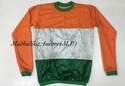 Tiranga  Tri Colour Dress  T Shirt