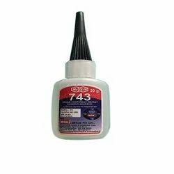 743 Metlok Instant Bonding Adhesive