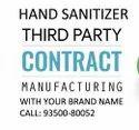 Hand Sanitizer Third Party Manufacturer