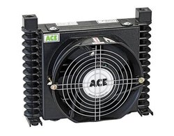 Air Cooled Oil Cooler AH1428-CA
