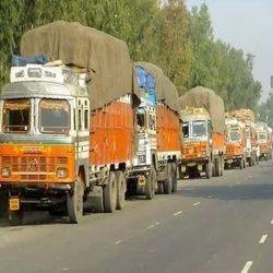 Offline Pan India Part Load Logistics Service