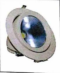 LED Zoom Fittings Light