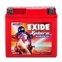 XLTZ5 Exide Xplore Bike Battery