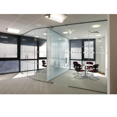 Interior Glass Partition | NEW ZEN GLASS SOLUTIONS