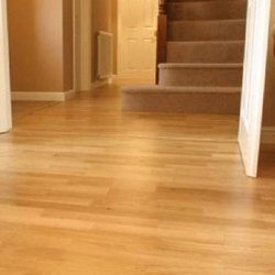 Laminated Floor Covering