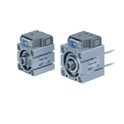 SMC Valve Mounted Compact Cylinder CVQ