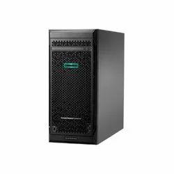 HPE ProLiant ML110 Gen10 3104 1P 8GB-R S100i 4LFF NHP SATA 350W