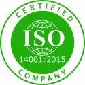 ISO 14001 Consultancy Service
